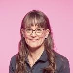 Dr Tiana Streib, Kinderzahnärztin