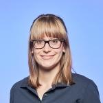 Dr. Kerstin Gallenbach, Kinderzahnärztin
